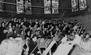 concert 1955