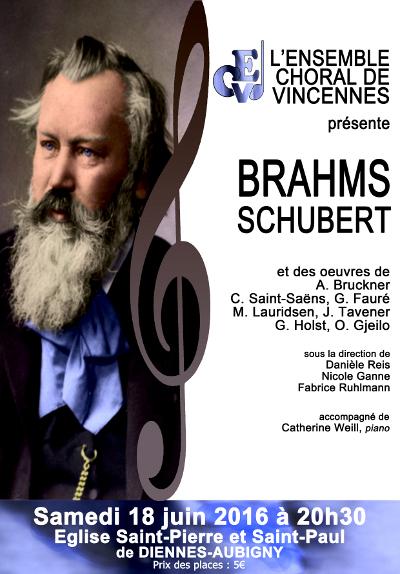 Concert 18 juin Diennes-Aubigny