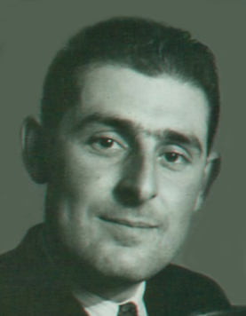 Pierre HOST