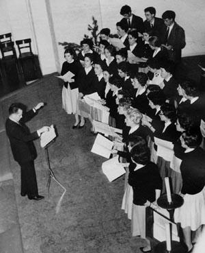 ECV Berlin 1960