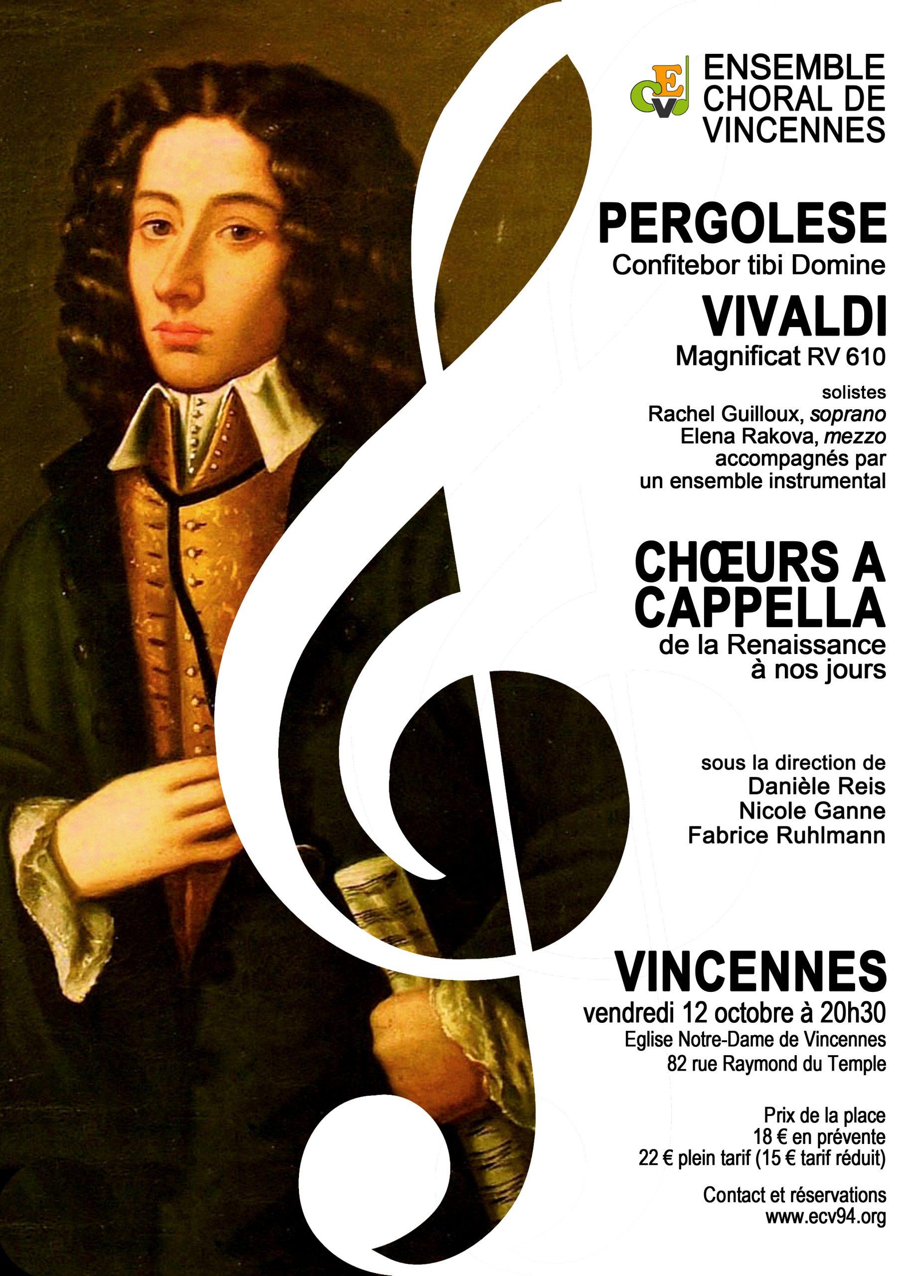 2018 - Affiche Vivaldi